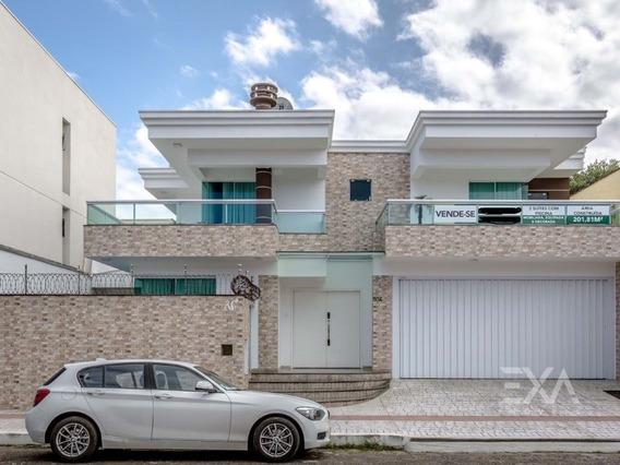 Casa Mobiliada 3 Suites Em Balneário Camboriu - 0861