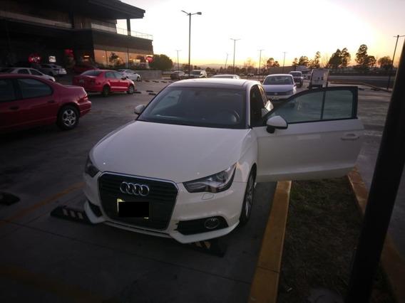 Audi A1 Sport One