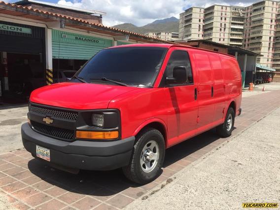 Chevrolet Van Van