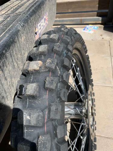 Cubierta Dunlop Mx71 Motocross Enduro 110 90 19