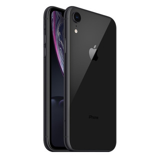 iPhone XR 64gb Preto Original Lacrado
