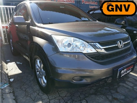 Honda Crv 2.0 Lx 4x2 16v Gasolina 4p Automático