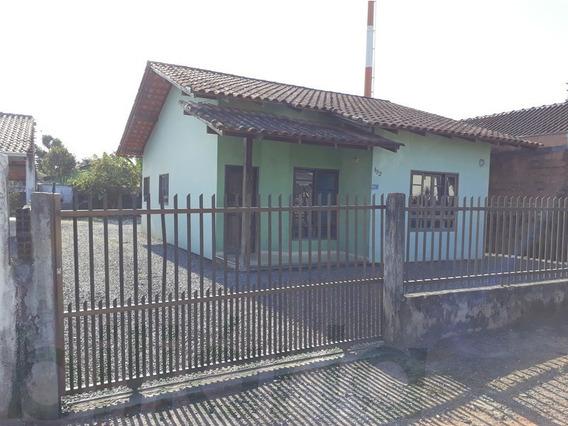 Casa Em Alvenaria Joinville - 293