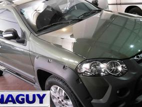 Fiat Strada Adventure / D. Cabina / 2013/ Permuto Financio !