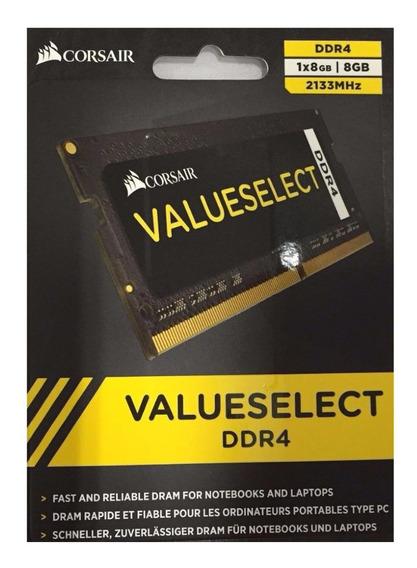 Memória Ddr4 2133mhz 8gb Dell Inspiron I15-3567-d50p