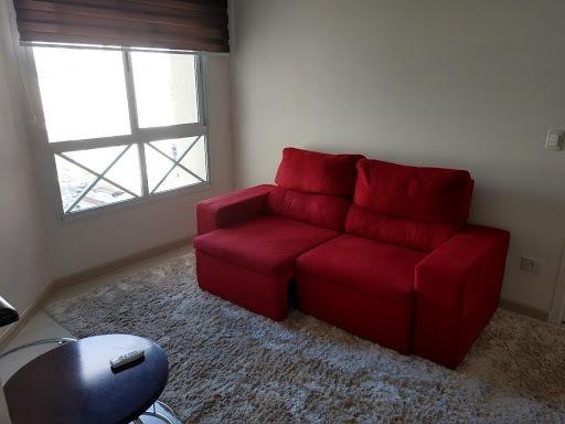 Apartamento Em Vila Mogilar, Mogi Das Cruzes/sp De 53m² 2 Quartos Para Locação R$ 2.300,00/mes - Ap538926