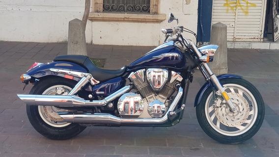 Honda Vtx Custom 1300 Cc Año 2007
