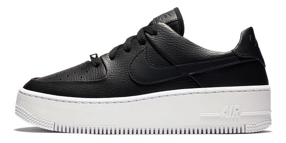 Zapatillas Nike Air Force Sage Low Mujer