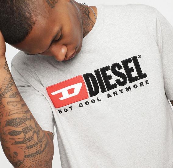 Playera Diesel M