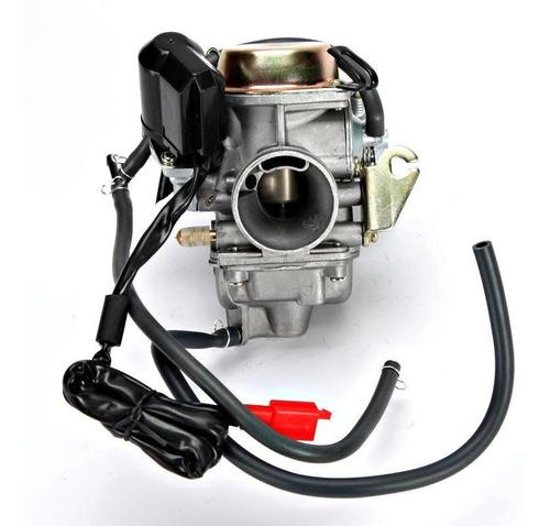 Carburador Yumbo Vx125