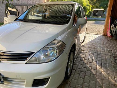 Nissan Tiida 2013 1.8 Special Edition Mt