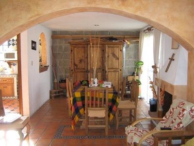 Casa En Venta San Isidro Campestre El Marques