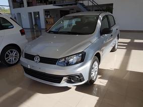 Volkswagen Voyage 1.6 Trenline 101cv