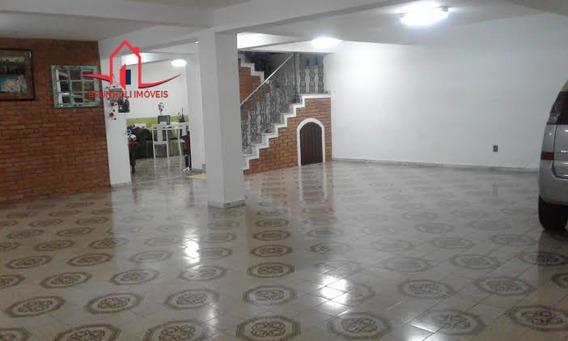 Casa A Venda No Bairro Vila Progresso Em Jundiaí - Sp. - 1153-1