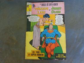 Amigos Super-homem 1 Míriam Lane E Jimmy Olsen 1970 F Grátis