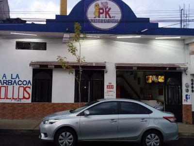 Local Comercial En Venta San Juan Del Rio Centro