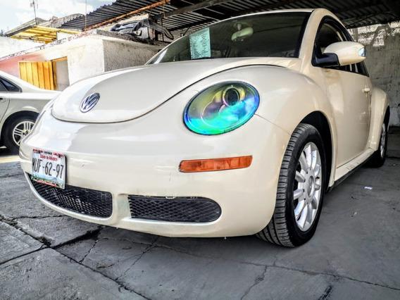 Vw Beetle 2007 Sport