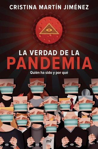 Imagen 1 de 1 de Verdad De La Pandemia, La