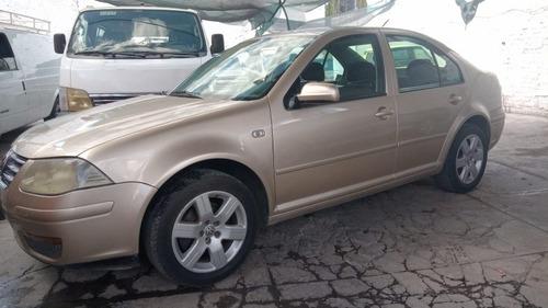 Imagen 1 de 3 de Volkswagen Jetta 2008 2.5 Trendline Qc At