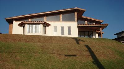 Ref.: 221 - Casa Condomínio Fechado Em Embu Guaçu, No Bairro Fazenda Da Ilha - 2 Dormitórios