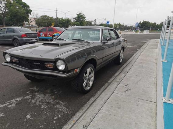 Ford Modelo 1974