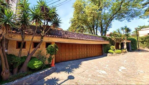 Casa En Venta En San Ángel De Remate $22,000,000.00 Pesos.