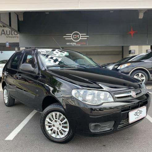 Fiat Palio Fire 1.0 8v (flex) 4p Flex Manual