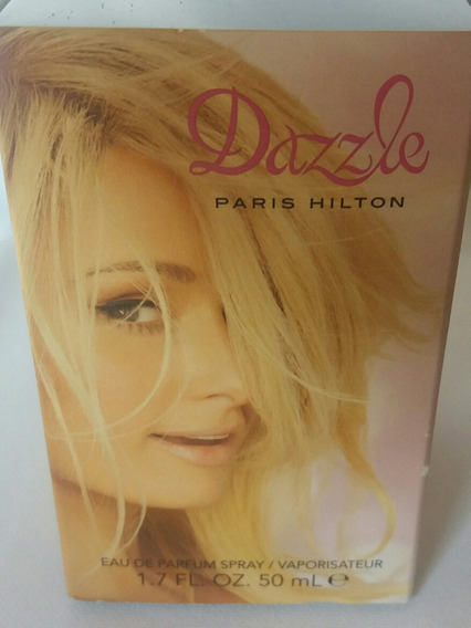 Perfume Feminino Dazzle Paris Hilton 50ml