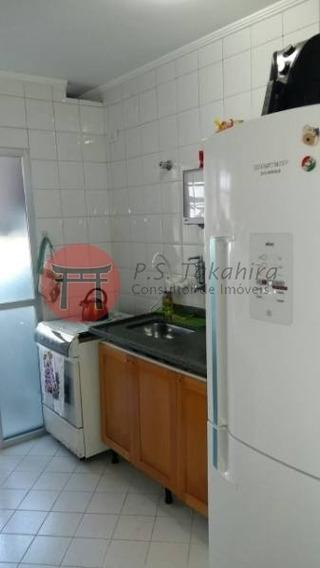 Apartamento Para Morar Em Vila Ema - 4593