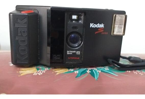 Câmera Kodak S500af