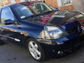 Renault Clio 1.6 Dynamique 2006