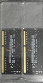 Kit 4gb Hynix Original Macbook Pro 1600 Mhz