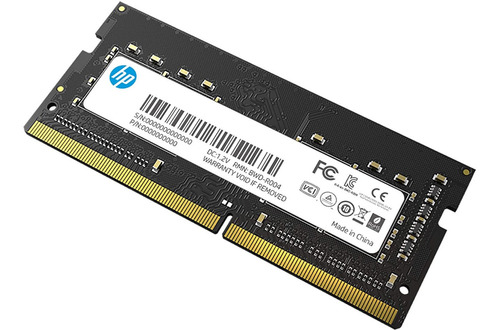 Memoria Ram Notebook 8gb Hp S1 Ddr4 2666mhz Sodimm