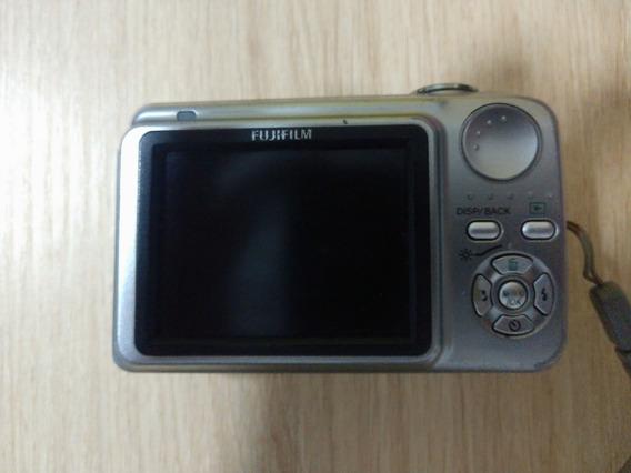 Câmera Digital Fujifilm Finepix A610 Perfeito Estado