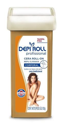 Cera Depiroll Roll-on Miel