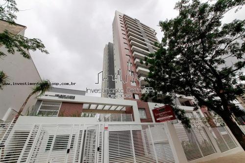 Apartamento À Venda Em São Paulo/sp - Vivere1-849812