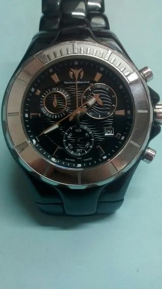 Reloj Technomarine Cruise Ceramico Unisex