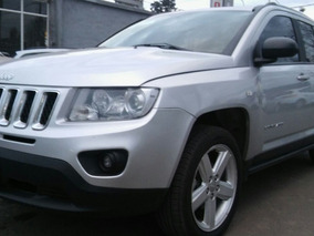 2012 / Jeep Compass 2.4 Limited
