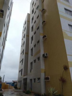 Apartamento De Frente Para O Mar Ref. C0428 L C