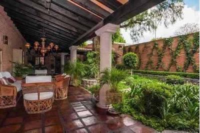 Casa En Venta Colonia San Antonio San Miguel De Allende