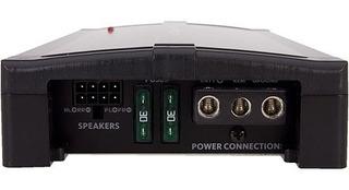 S.a.c./garcia Rz1 3500d 3 500w Monoblock Amplificador De