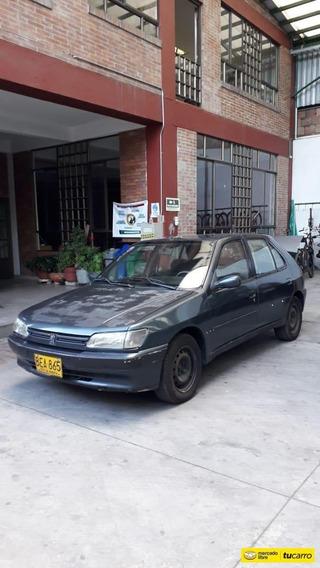 Peugeot 306 Mt Xr 1800
