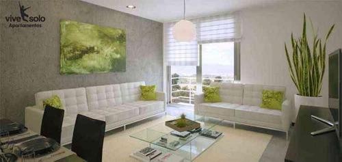 Apartamento Venta En Vista Hermosa Iv Z. 16  - Pva-033-05-13