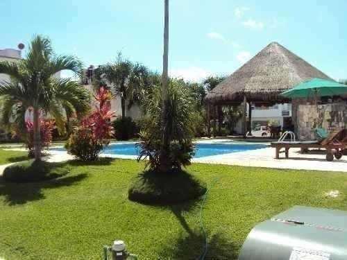 Casa En Playa Del Carmen, Quintana Roo