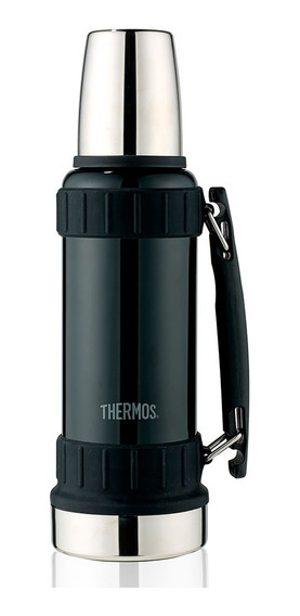 Termo Acero Inoxidable Thermos 1 Litro 2520gm4 Con Manija