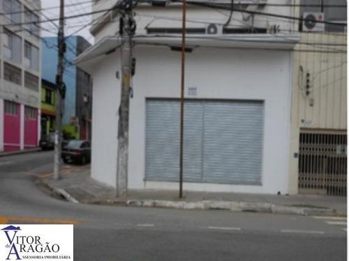 Imagem 1 de 4 de 91598 -  Galpao, Casa Verde - São Paulo/sp - 91598