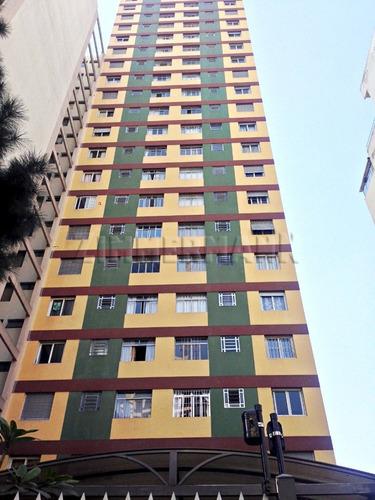 Imagem 1 de 15 de Apartamento - Perdizes - Ref: 82609 - V-82609