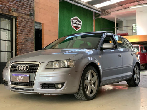 Audi A3 Quattro Sportback V6 3.2 Juanliderlp