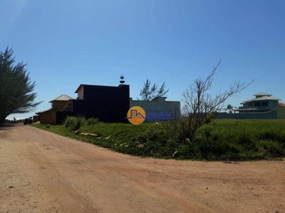 Terreno A Partir De 360 M² Por R$ 100.000 - Unamar (tamoios) - Cabo Frio/rj - Te0322