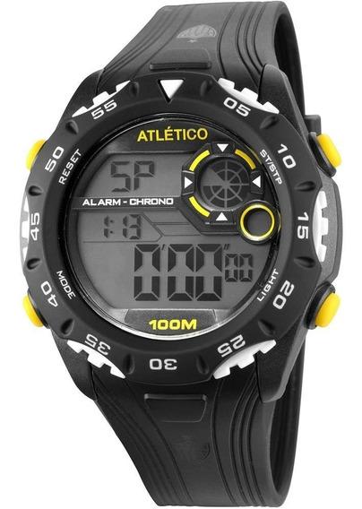 Relógio Technos Digital Esportivo Cam1360aa/8y Masculino